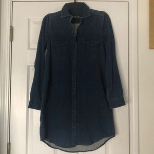 Gap dress small